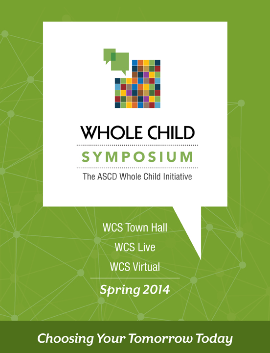 2014 Whole Child Symposium